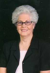 Obituary photo of Bettie Miller, Junction City-Kansas