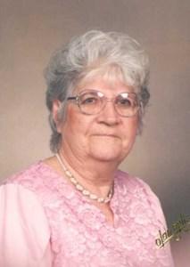 Obituary photo of Helen Wolfe+Moore, Cincinnati-Ohio
