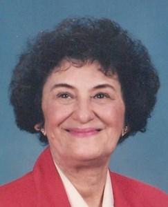 Obituary photo of Lorraine Case, Syracuse-New York