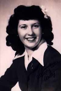 Obituary photo of Elizabeth Bouchard, Orlando-Florida