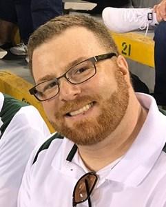 Obituary photo of Chad De+Vore, Green Bay-Wisconsin