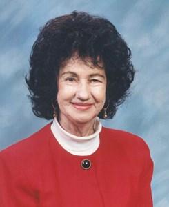 Obituary photo of Leah Hale, Topeka-Kansas