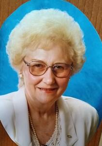 Obituary photo of Marion Schumacher, St. Peters-Missouri