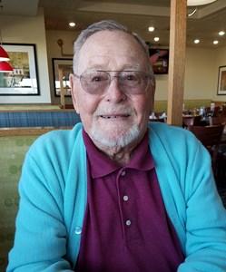 Obituary photo of Herbert Tholl, Casper-Wyoming