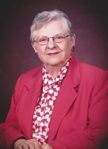 Obituary photo of Helen Kruse, Olathe-Kansas