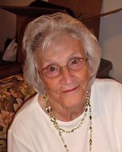 Obituary photo of Alberta Gavin, Syracuse-New York