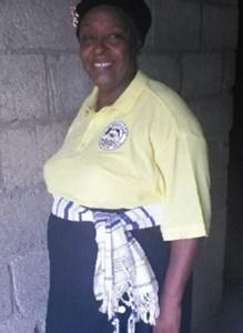 Obituary photo of Rose Fleurisma, Olathe-Kansas
