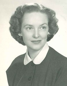 Obituary photo of Erma Nuss, Topeka-Kansas