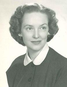 Obituary photo of Erma Nuss, Topeka-Kansas