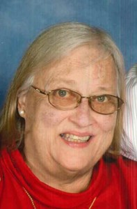 Obituary photo of Betty Baughman, Akron-Ohio