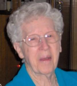 Obituary photo of Virginia Hauser, St. Peters-Missouri