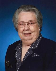 Obituary photo of Virginia Jones, Olathe-Kansas