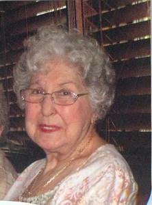 Obituary photo of Louise Paro, Syracuse-New York