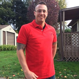 Obituary photo of Travis Graham, Akron-Ohio