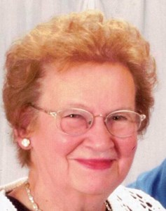 Obituary photo of Patricia Hays, Akron-Ohio