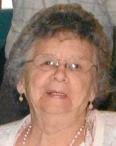 Obituary photo of Lucy Nowak, Syracuse-New York