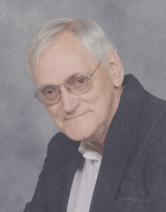 Obituary photo of James Hannum, Toledo-Ohio
