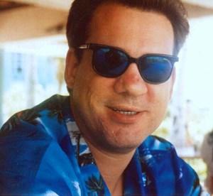 Obituary photo of Greg Gruff, Columbus-Ohio