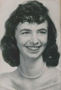 Obituary photo of Catherine Krumm, Columbus-Ohio