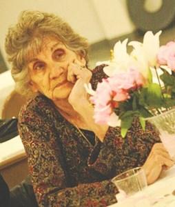Obituary photo of Carolyn Wilson, Louisville-Kentucky
