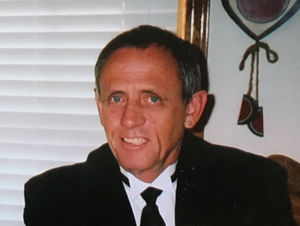 Obituary photo of William Rock, Olathe-Kansas