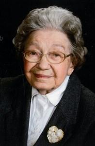 Obituary photo of Della Billings, Topeka-Kansas