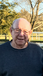 Obituary photo of Richard Thompson, St. Peters-Missouri
