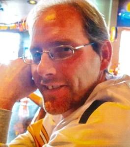 Obituary photo of Jeffery Husk, Akron-Ohio
