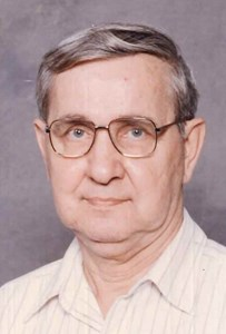 Obituary photo of Earl Ilnitzki, Syracuse-New York