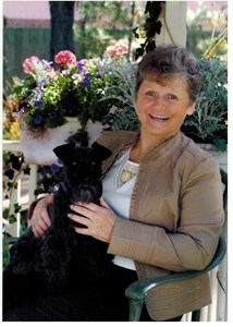 Obituary photo of Karen Penner, Denver-Colorado