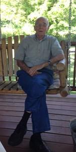 Obituary photo of Vernon Stocker, Orlando-Florida