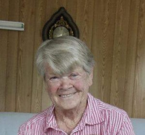Obituary photo of Evelyn Land, St. Peters-Missouri