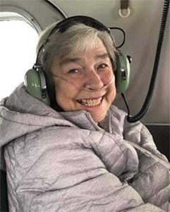 Obituary photo of Frances Tuell, Louisville-Kentucky