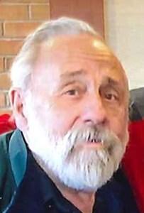 Obituary photo of George Wittman, Dayton-Ohio