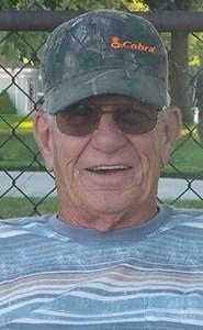 Obituary photo of William Jacobs, Toledo-Ohio