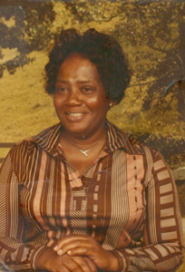 Obituary photo of Bernice Bratton, Louisville-Kentucky