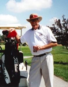 Obituary photo of Richard Gibson, Olathe-Kansas
