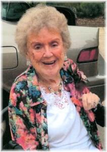 Obituary photo of Martha Hutton, Louisville-Kentucky