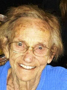 Obituary photo of Shirley Edgell, Columbus-Ohio