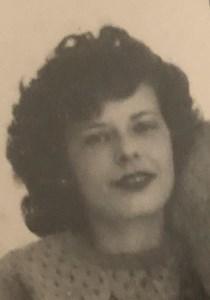 Obituary photo of Elva Scott, Syracuse-New York
