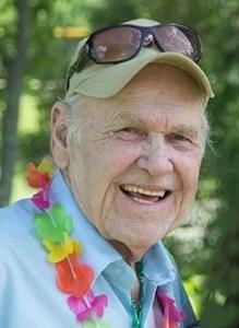 Obituary photo of Fred Huber, Cincinnati-Ohio