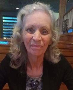 Obituary photo of Margaret Hix, Dayton-Ohio