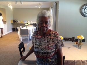Obituary photo of Yvonne Underwood, Dayton-Ohio