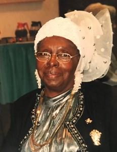 Obituary photo of Evelena O%27Neal, Cincinnati-Ohio