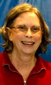 Obituary photo of Janet (Berg)+Lampe, Topeka-Kansas