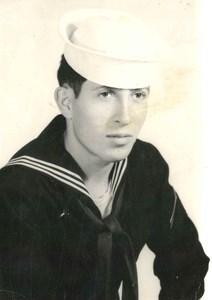 Obituary photo of Abraham Ulibarri, Denver-Colorado