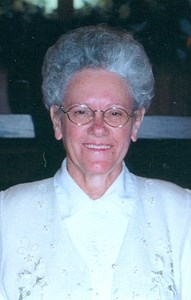 Obituary photo of June York, Indianapolis-Indiana