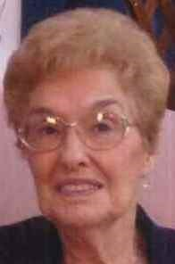 Obituary photo of Naomi McIntyre, Akron-Ohio