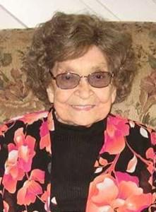 Obituary photo of Reba Heath, Dayton-Ohio