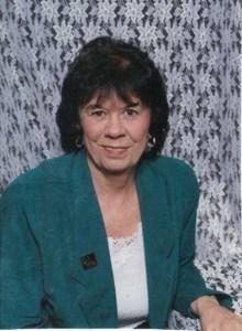 Obituary photo of Patricia Mavity, Rochester-New York
